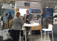 The Nees Institute and the Botanic Gardens at the Bonn Climate Change Conference (COP23 UNFCCC)