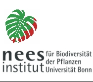 Nees Institut for biodiversity of plants