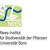 Sublogo: Nees Institut for biodiversity of plants