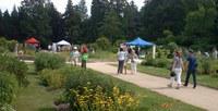 21.Mai: Tag der Artenvielfalt in den Botanischen Gärten & Podiumsdiskussion